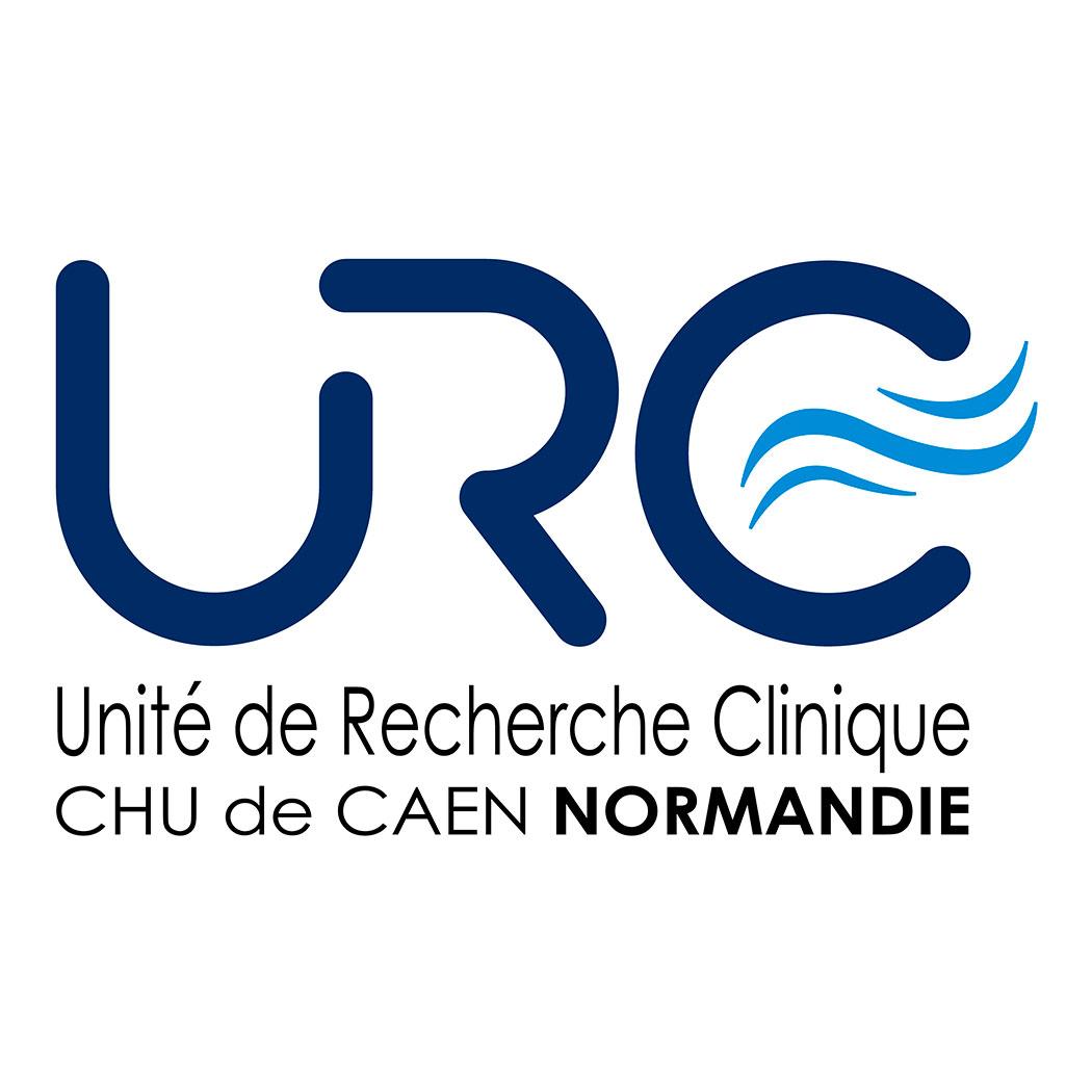 logo-unite-recherche-clinique-chu-caen